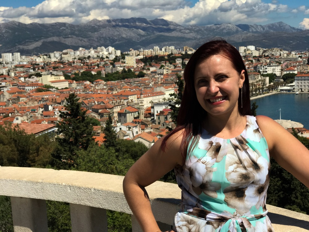 IoanaStoica_Split Croatia